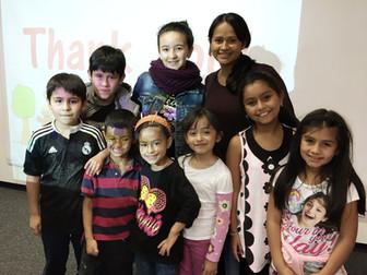 English Classes, Bogotá