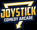 Joystick Comedy Arcade Logo_Full Color.png