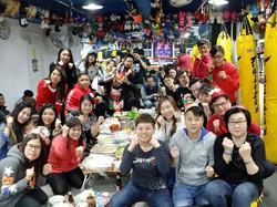 Muay Thai Group Class