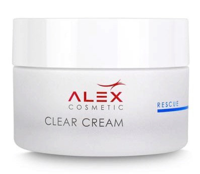 ALEX Cosmetics Clear Cream