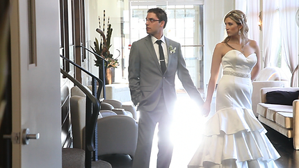 Toronto Wedding Videography