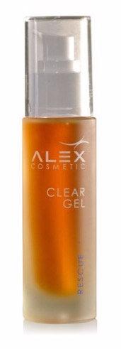 ALEX Cosmetic Clear Gel