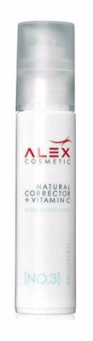 ALEX Natural Corrector No.3 + Vitamin C