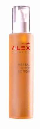 ALEX Herbal Super Lotion
