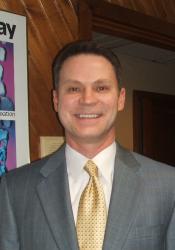 Dr. Dennis T. Casterline
