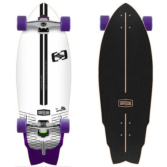 OUTLINE NEW - Purple