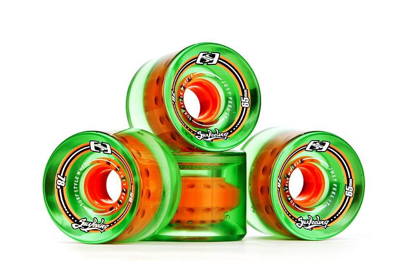 Classic 65mm / 78A - Verde