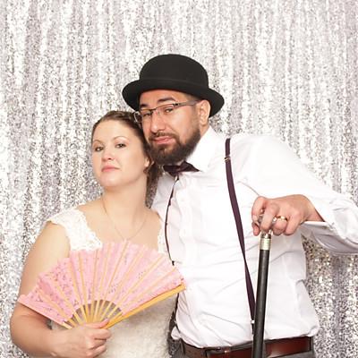 Mr. & Mrs. Bragg