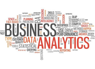 Donz GMAT Business Analytics 分享會