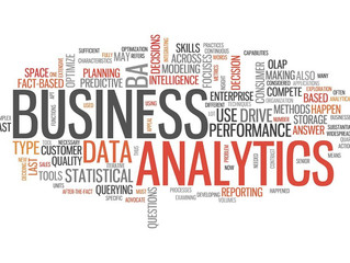 Donz GMAT Business Analytics 分享會