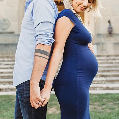 Caruso Maternity