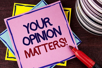 YOUR OPINION MATTERS.jpg