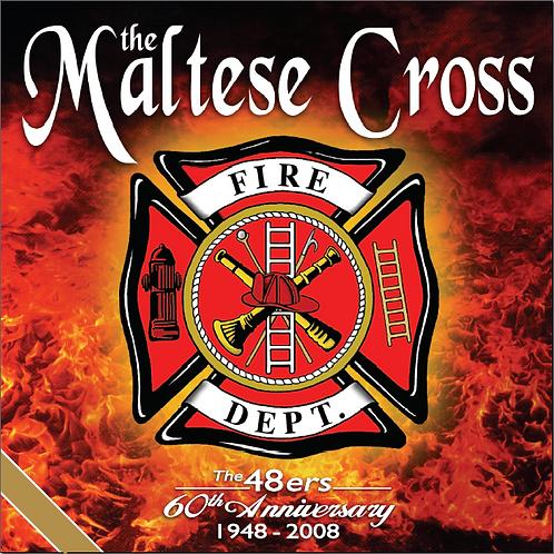 Maltese Cross CD