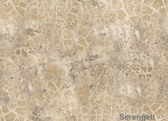 Serengeti Wallcovering Bone