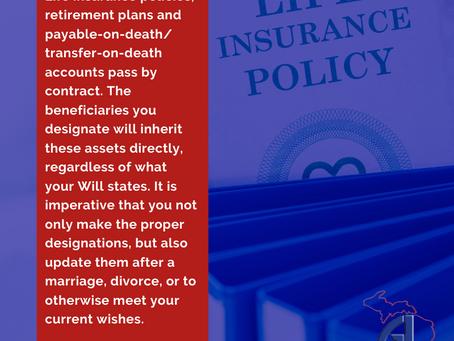 Life Insurance Tip