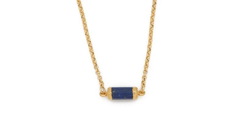 Lapis Lazuli Choker