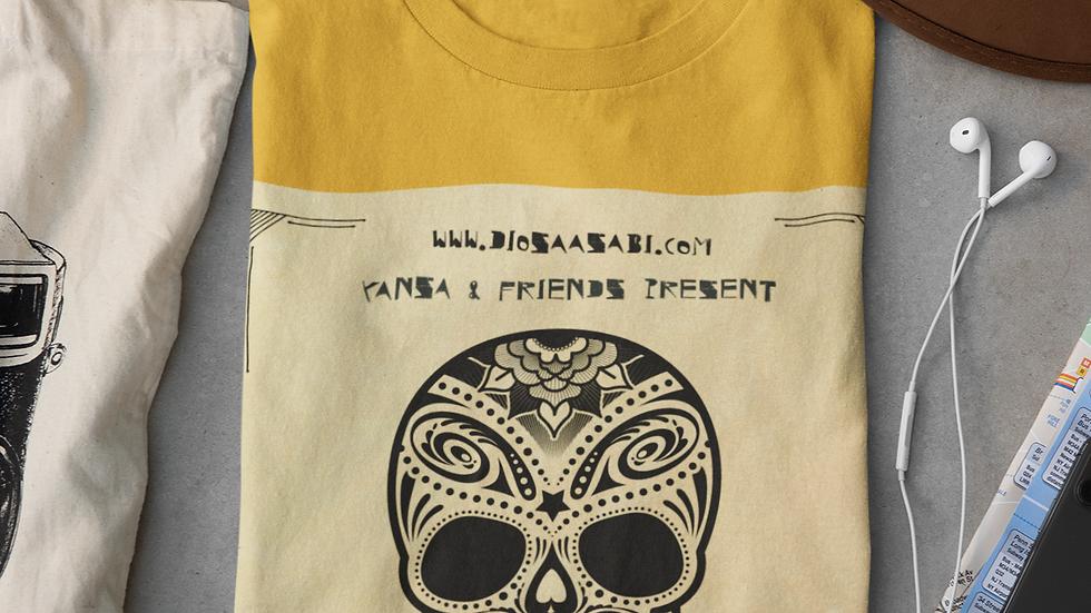 Masquerade Ball  T-Shirt