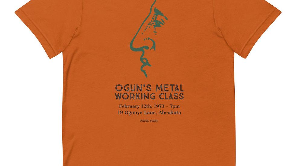 Metal Works T-shirt