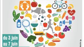 Semaine du sport santé bien-être
