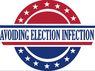 Avoiding Election Infection