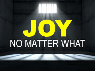 Joy No Matter What