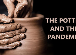 The Potter and the Pandemic