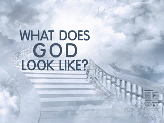 God is a God Who Does Power