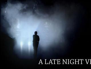 A Late Night Visit