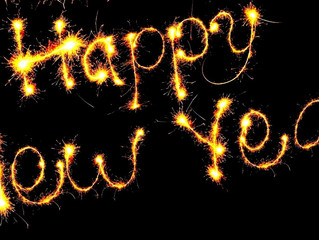 New Year's Day Sunday