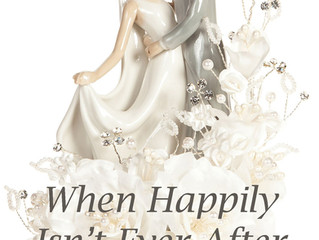 When Happily Isn't Ever After