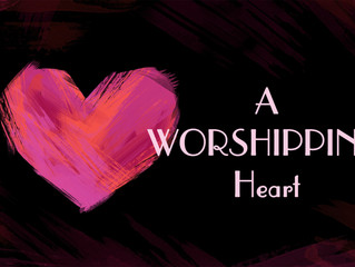 Growing A Heart For God continues