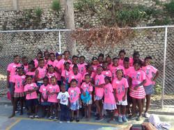 Haiti Girls