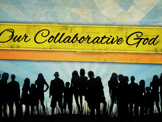 Our Collaborative God
