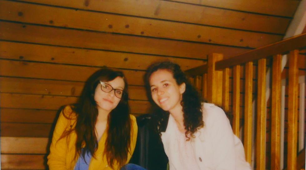 #2 - Angéline & Hélène