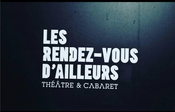 Le Théâtre Les Rendez-Vous d'Ailleurs accueille nos répétitions tous les jeudis soirs.