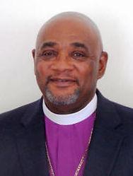 Dr. Benjamin Sutton, Annual Bishop