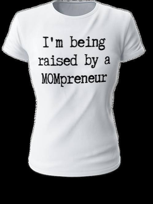 MOMpreneur Kids Tee