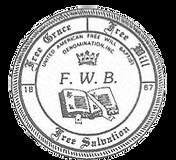 Free Will Baptist logo