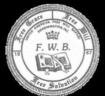General FWB logo