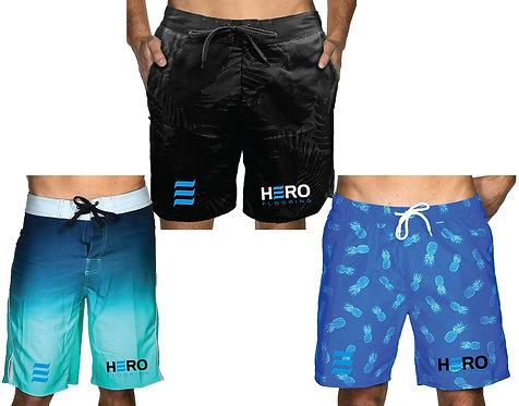 Hero Men's Board Shorts