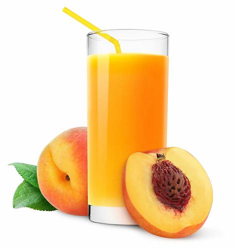 Концентрированный персиковый сок
