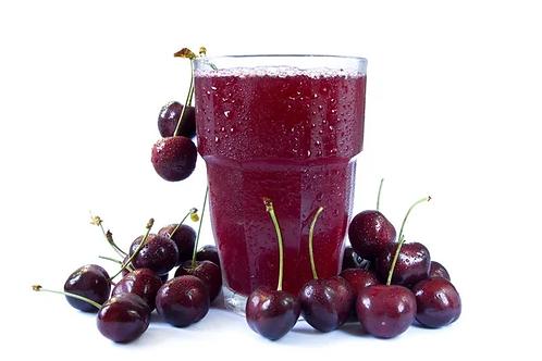 Концентрированный вишневый сок