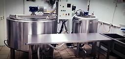 производство пищевое