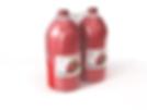 бутылки по 5 литров