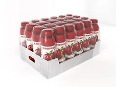 бутылки по 0,5 литра