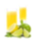 напиток лимон лайм