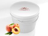 термостабильная персиковая начинка