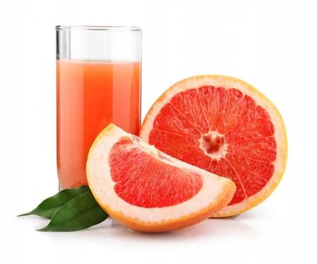 Концентрированный грейпфрутовый сок