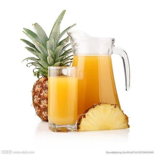 Концентрированный ананасовый сок
