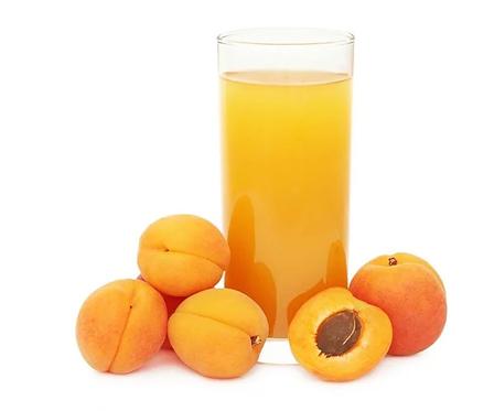 Концентрированный абрикосовый сок